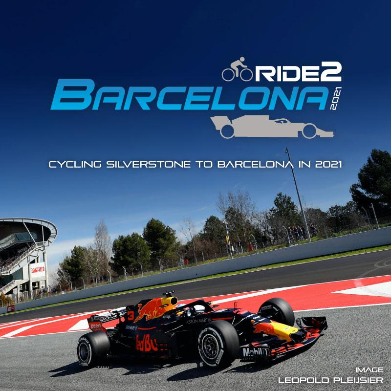 ride2barcelona 2021