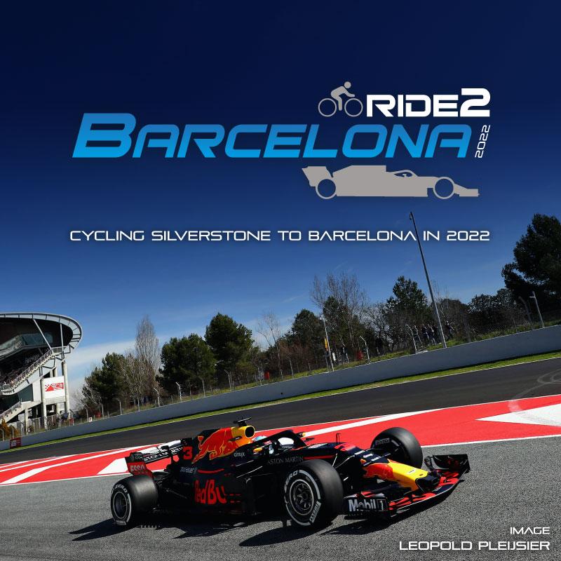 ride2barcelona 2022