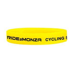 ride2monza 2014 Silicone Wristband